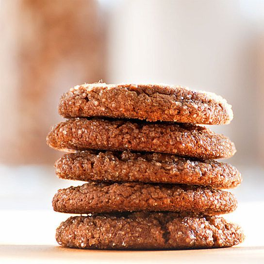 (99+) Grey Ghost Bakery Molasses Spice Cookies from Grey Ghost Bakery