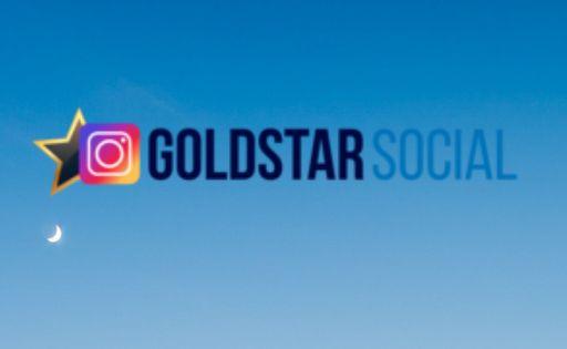 Goldstar Social - Buy Instagram followers starting at $3