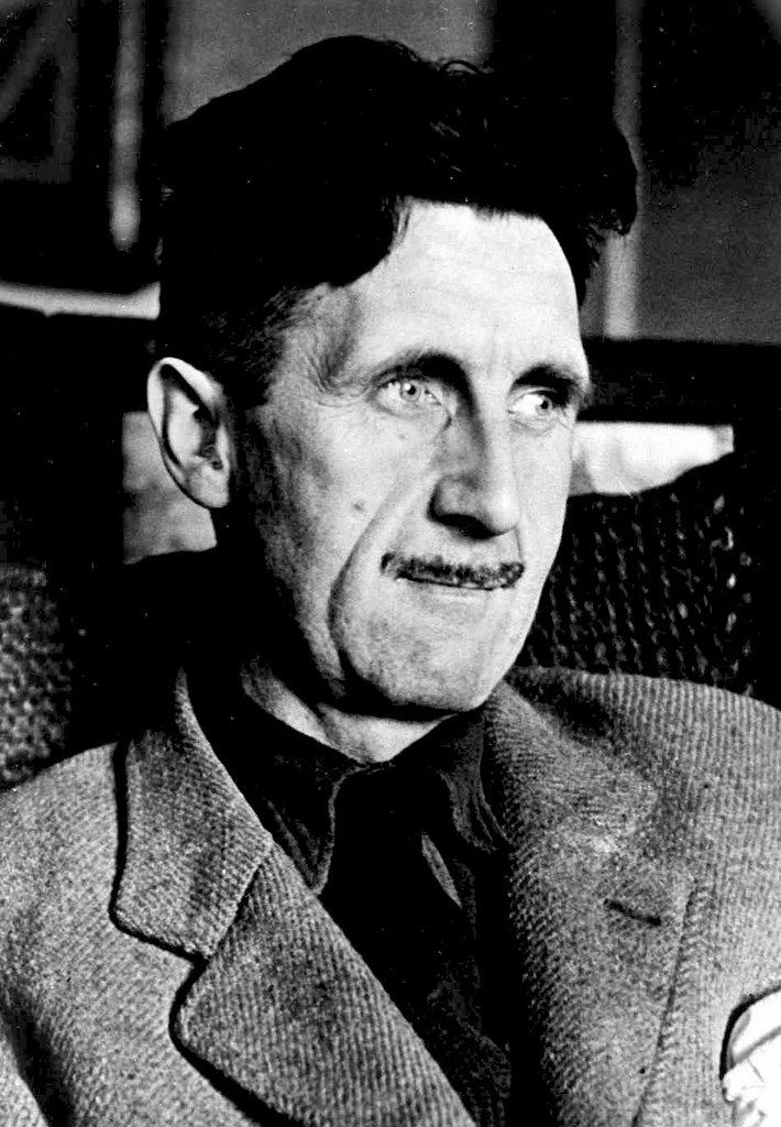 George Orwell S Room Number