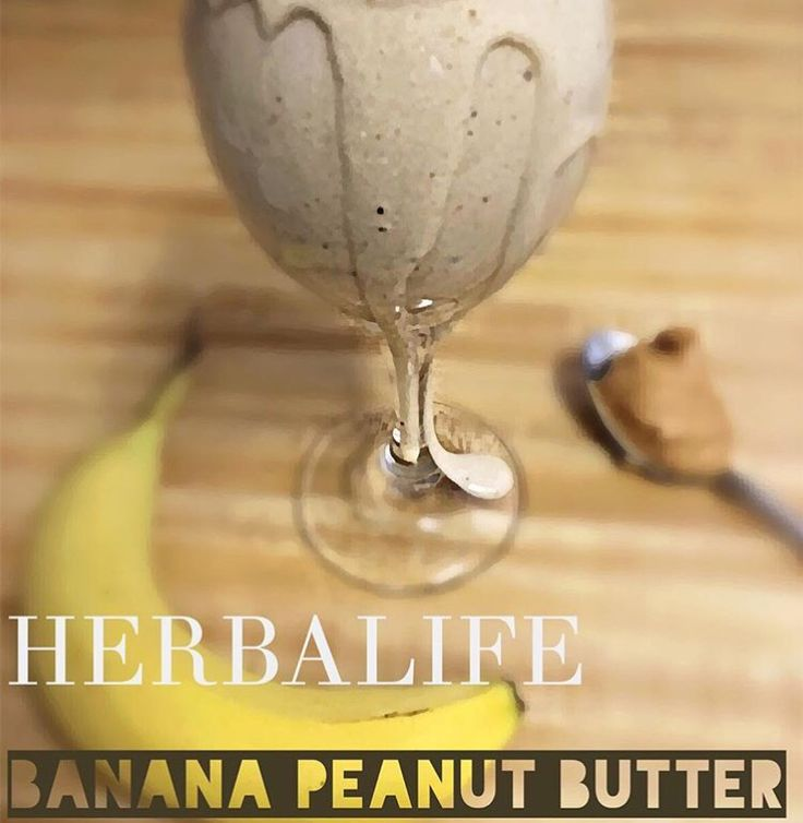 HAPPY FRIDAY Breakfast is served. 24g of vitamins and minerals. 17g of protein All in under 180calories, Complete balanced meal. MAN I LOVE HERBALIFE!!! 2scoops formula one shake mix in cookies and cream 1scoop vanilla protein. 1scoop PB2 Half a banana ENJOY #HealthyIsBeautiful #HerbalifeNutrition #lifeChanging