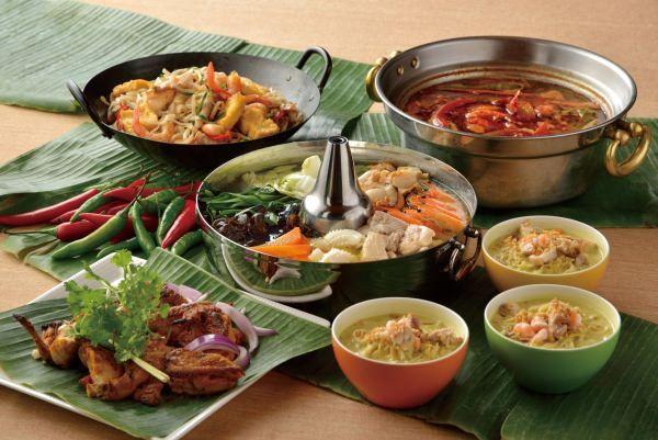 舞浜シェラトンホテルで「エスニックフェア」開催!東南アジアの人気メニューを提供