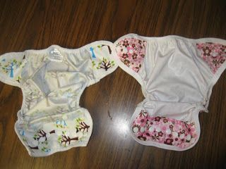 The Life of a Mormon Housewife: Cloth Diaper Cover Tutorial