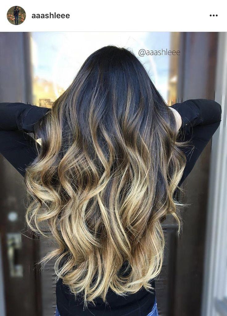 Light Ash Brown Hair With Highlights Caramel