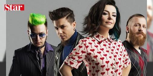 Kötü haberi Fatma Turgut duyurdu! : 2005 yılında kurulan ve 2008de isim değişikliğine giderek müzik yolculuğuna devam eden Model grubu dağıldı.  http://www.haberdex.com/magazin/Kotu-haberi-Fatma-Turgut-duyurdu-/144183?kaynak=feed #Magazin   #müzik #giderek #değişikliğine #yolculuğuna #eden