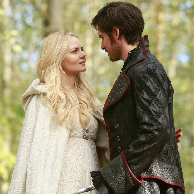 Which Once Upon a Time Couple Is Your Favorite?