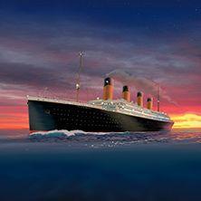 La drammatica e al contempo romantica storia del Titanic in mostra a Torino dal 18 marzo. Acquista ora il tuo biglietto su TicketOne.it!