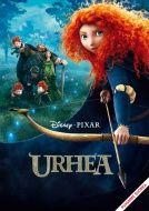 Urhea (Brave) - DVD - Elokuvat - CDON.COM