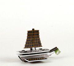 PotSCS 021 - Jade rebel ship Noble Swan