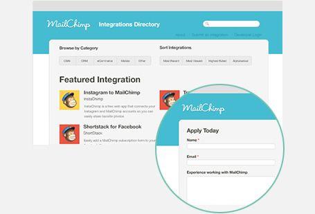 MailChimp for Nonprofits   MailChimp