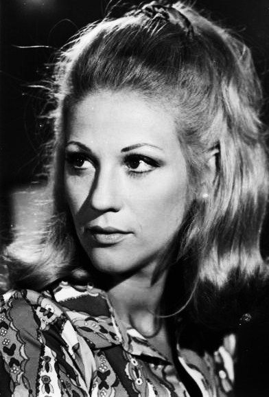 Zoe Lascari (Ζωή Λάσκαρη), famous Greek actress. She is the most commercially successful female star of Greek cinema. #Movies