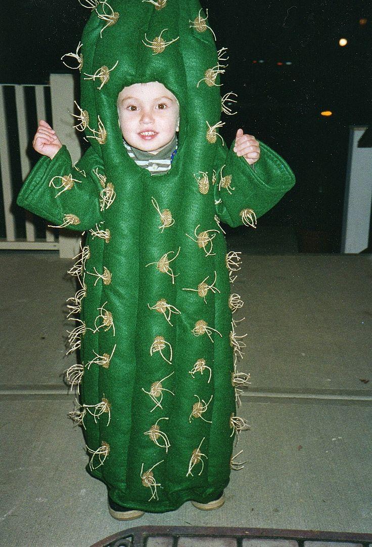 bernina halloween 2011 cactus - Great Halloween Ideas