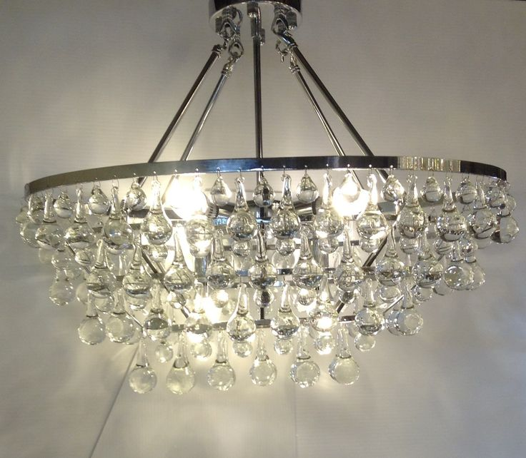 17 Best images about Lighting interior – Trendy Chandeliers