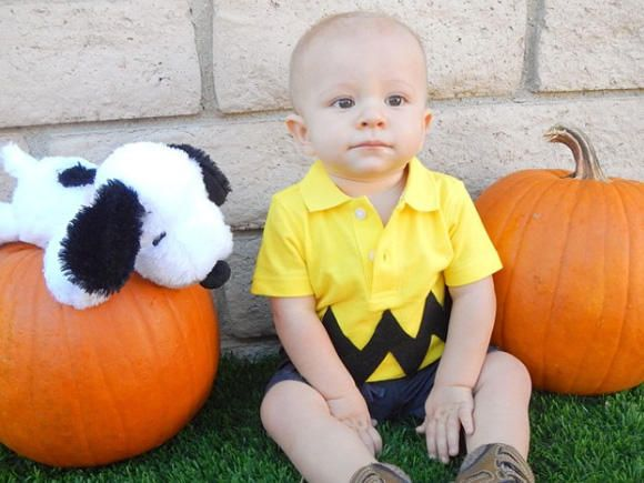The 25 best homemade baby costumes ideas on pinterest halloween 36 best baby halloween costumes solutioingenieria Image collections