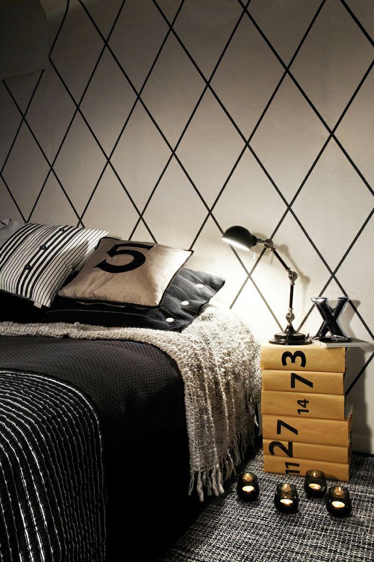 Cool teenage boys room