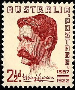 Clancy Tucker's Blog: 27 February 2015 - HENRY LAWSON