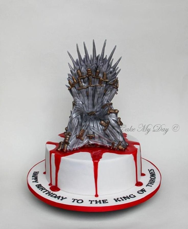 37 best images about game of thrones cake on pinterest. Black Bedroom Furniture Sets. Home Design Ideas