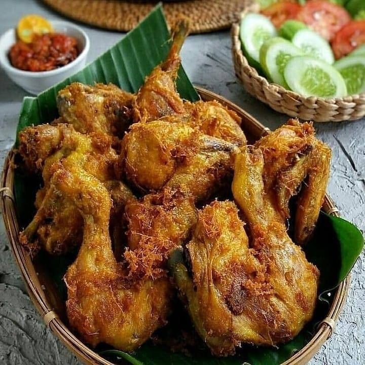 Resep Masakan Rumahan On Instagram Jangan Lupa Tap Love Dulu Yah Ayam Goreng Tulang Lunak By Mayasefry Bahan Di 2020 Resep Masakan Masakan Asia Masakan