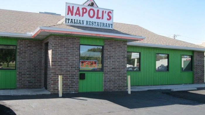 10 Italian restaurants in Kansas that will make your mouth explode!
