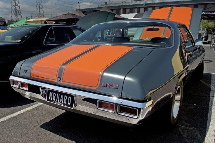 Toutes les tailles   1971-74 Holden HQ Monaro GTS   Flickr: partage de photos!