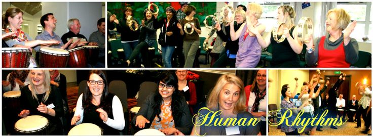 Human Rhythms is leading team building Company in  Indonesia.