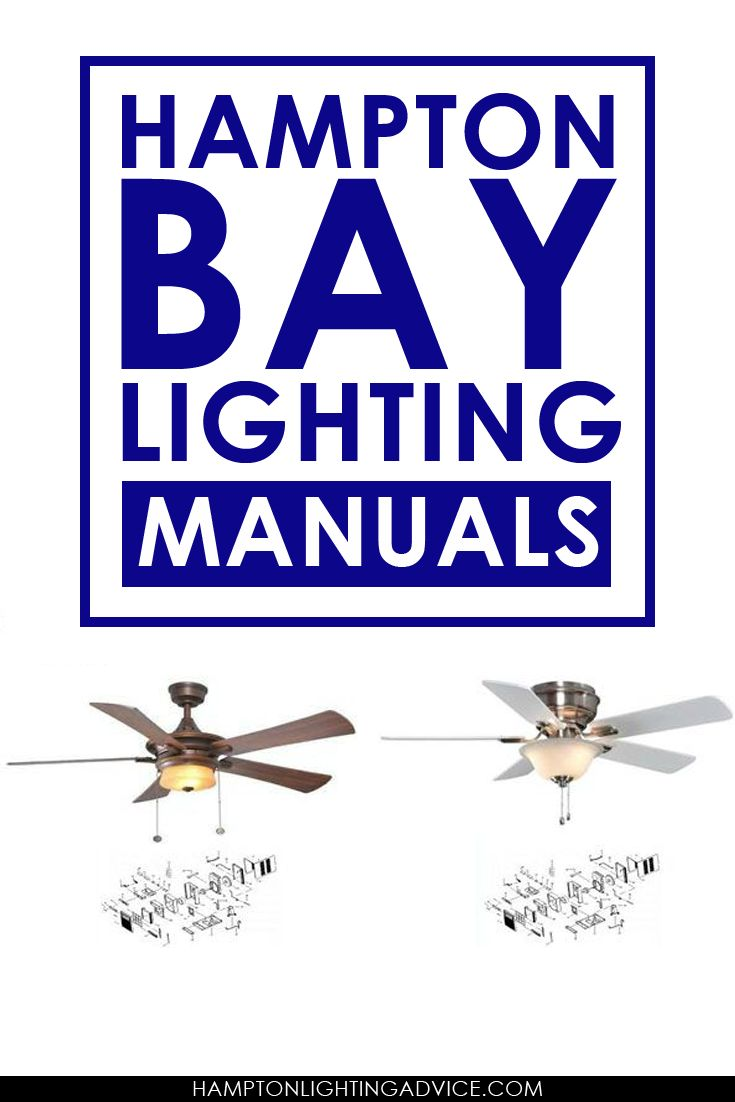 If you are redocorating your home with H&ton Bay lighting and ceiling fans or already have  sc 1 st  Pinterest & Best 25+ Hampton bay lighting ideas on Pinterest | Wall lantern ... azcodes.com
