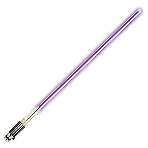 star wars mace windu force fx lightsaber replica. Black Bedroom Furniture Sets. Home Design Ideas