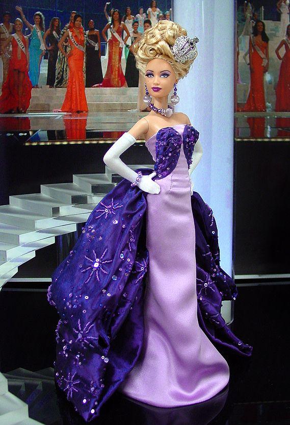 Miss Minnesota 2012 - De la tierra de 10.000 lagos bordeados por el Norte con Canadá viene este elegante y sofisticado de la diva de alta costura en un conjunto de réplicas de Christian Dior.