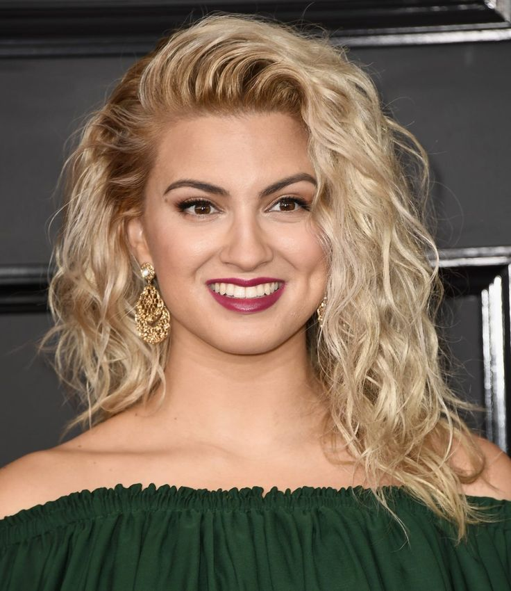 Congrats to Tori Kelly!