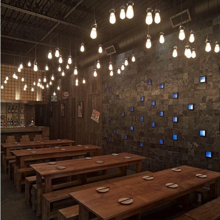Restaurant In Toronto With Best Interior Design Design ...