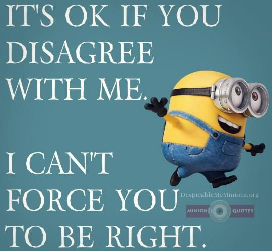 Minions I M Not Crazy Quote: 238 Best Crazy Minions Images On Pinterest