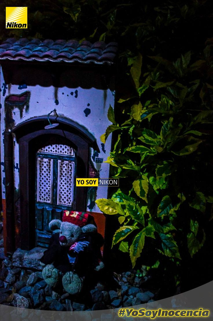 Juan Francisco Marulanda Alvarez #YoSoyInocencia,  Nikon D3200