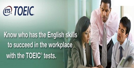Free TOEIC world Exam tests online for exam practice   with 200 questions