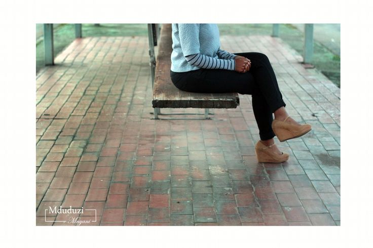 Bus station #shoes #blackjeans #BlackandWhite #Street #Moments #Photography