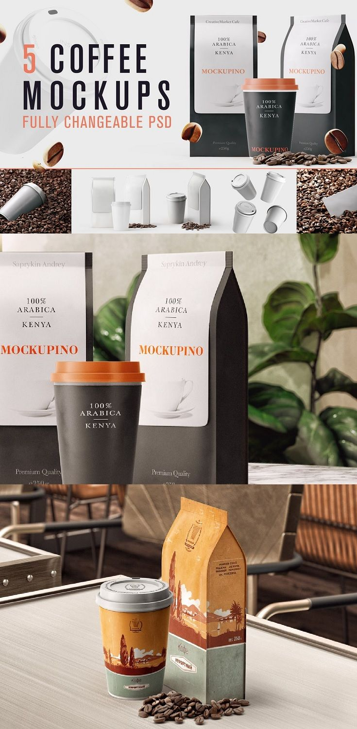 Editable Best Coffee Bag Mockup Templates Psd Download Now Bag Mockup Packaging Template Design Stationery Mockup