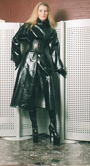 23193 Best Things To Wear Images On Pinterest Latex Pvc