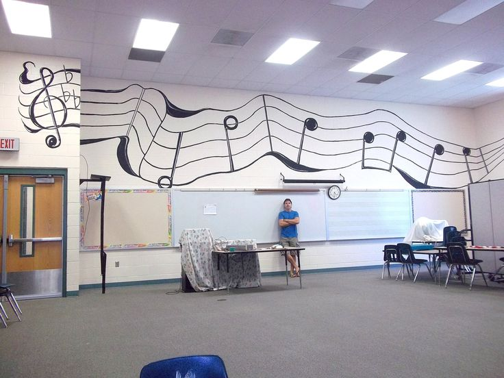 Classroom Furniture Grant ~ Best images about school murals on pinterest sharjah