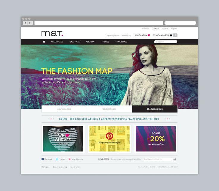 Mat shop   Radial