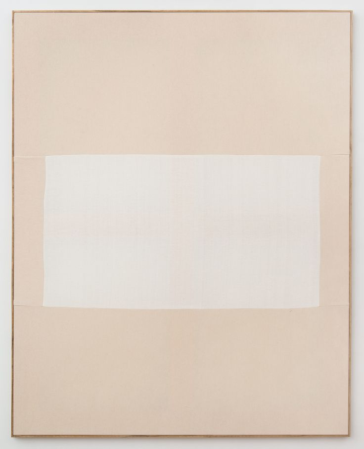 Ethan Cook, Untitled, 2013