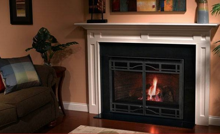 17 Best Images About Fireplace Redo On Pinterest