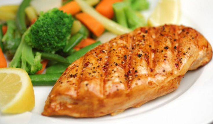 6 Perfect Muscle Building Meals For Your Next Meal Prep Sesh #bodybuilding #muscle #mealprep  muscleandfitness.com/nutrition/heal…