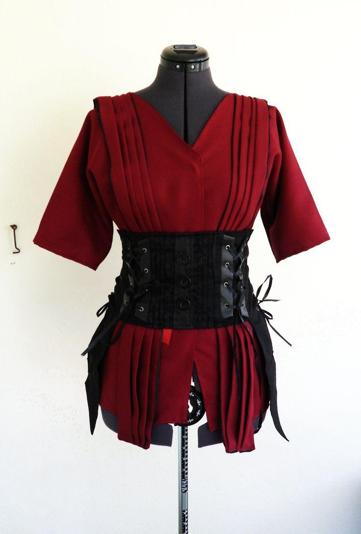 Sith Lord Costume by Sarah175Alice.deviantart.com on @deviantART