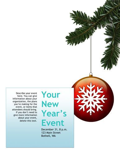 Best 25+ Free christmas invitation templates ideas on Pinterest - Holiday Templates For Word