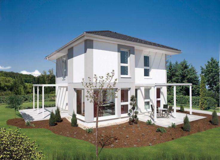 ELK Fertighaus GmbH. http://www.unger-park.de/musterhaus-ausstellungen/leipzig/galerie-haeuser/detailansicht/artikel/elk-fertighaus-parzelle-14/ #musterhaus #fertighaus #immobilien #eco #umweltfreundlich #hauskaufen #energiehaus #eigenhaus #bauen #Architektur #effizienzhaus #wohntrends #zuhause #hausbau #haus #design #ungerpark #leipzig #elkfertighaus