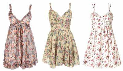 Modelos de Vestidos Românticos: Fotos, Looks, Moda, Dicas
