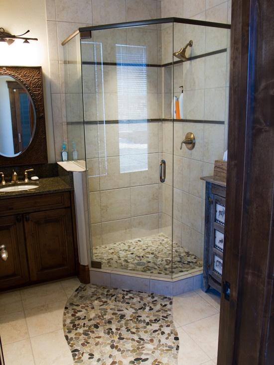 158 best basement rehab images on pinterest bathroom for Bathroom rehab ideas
