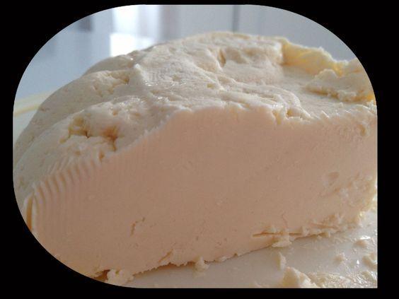Beurre frais au Thermomix