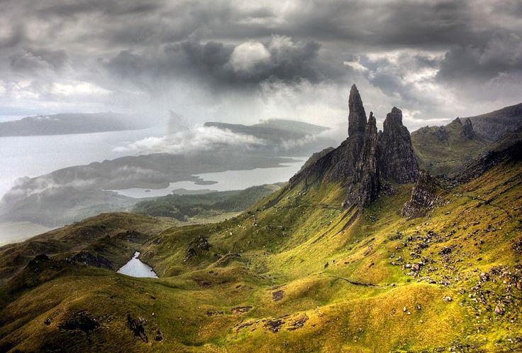 ScotlandMountain, Inspiration, Skye Scotland, Landscape Photography, Nature Photography, Earth, Places, Isle Of Skye, Landscapes Photography