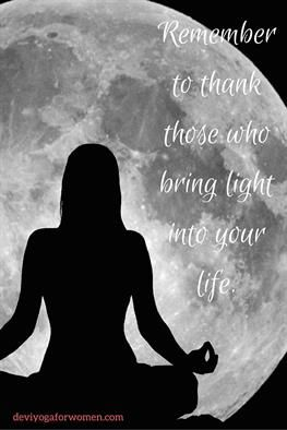 Guru Purnima is one of the most auspicious days in the Hindu calendar. Celebrated on the first full moon (Purnima) after the solstice, it is traditionally a time to pay respects to those who help to guide you on your path and to express your gratitude for how they have impacted your life. Read our blog post for more info!  deviyogaforwomen.com