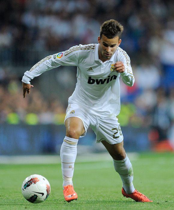 Jesé Rodríguez, Real Madrid