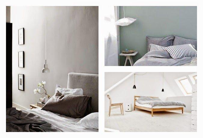 21 best images about ventiladores y lamparas de techo on - Lamparas colgantes para dormitorios ...
